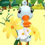 Dobrodružstvá malej Ducky